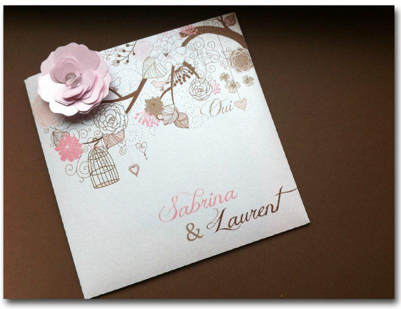 Mariage Sur Le Theme Rose La Fleur Sofie S Events