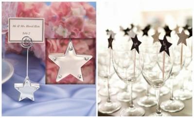 marque-place-theme-mariage-etoile