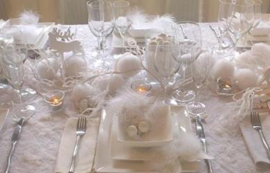 mariage sur le th me du ski de l hiver et de la neige sofie 39 s events. Black Bedroom Furniture Sets. Home Design Ideas