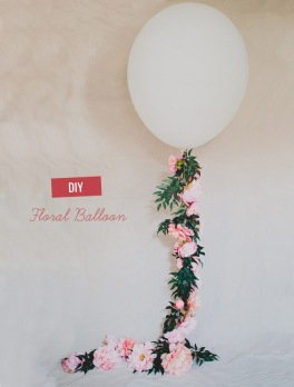 DIY_floralballoon