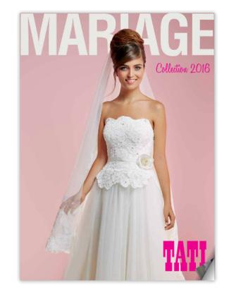 Tati mariage 2016